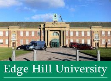 Edge Hill Logo